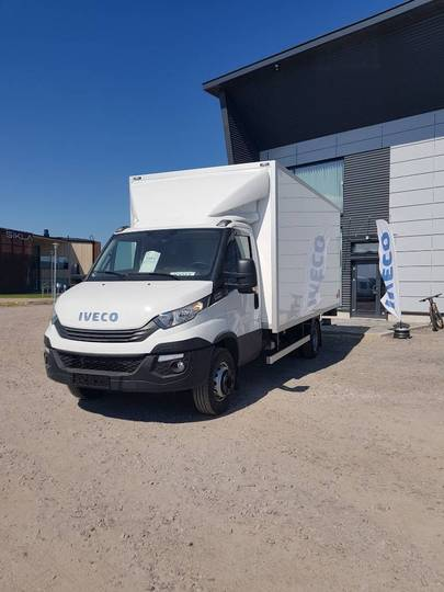 Iveco Daily 72c18a8 - 2019