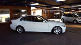 2006 BMW 323i Exclusive Pack A/T