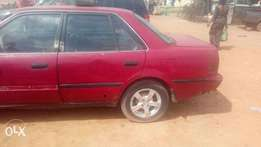 Toyota carina 2 for give away