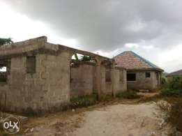 Property for sell at Agbara Oko Afo