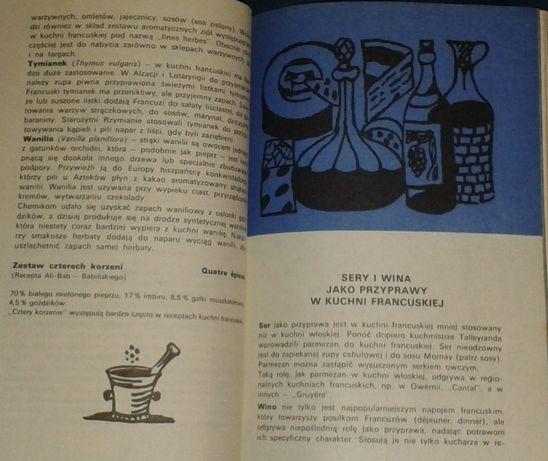 Domowa Kuchnia Francuska Maciej E Halbanski Chelm Olx Pl