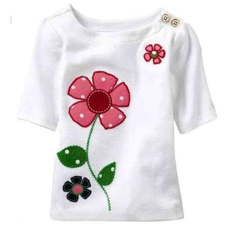Girls tops/t-shirt Nyayo - image 4