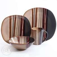 Dinner Set*24 Pieces**KSh.9000**
