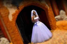 Wedding Dresses, Suits, Formal Gowns & Accessories For Hire