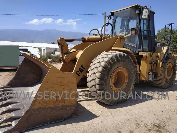 Caterpillar 962 G - 2002