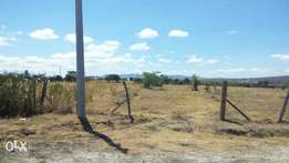 Land for sale at Machakos katelembo 500/ mitres from main road 2.04 he