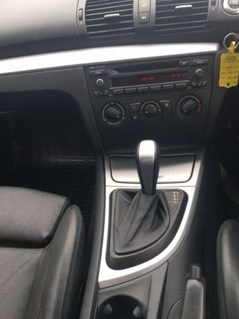 2008 BMW 120d M Sport Coupe Automatic Rossburgh - image 5