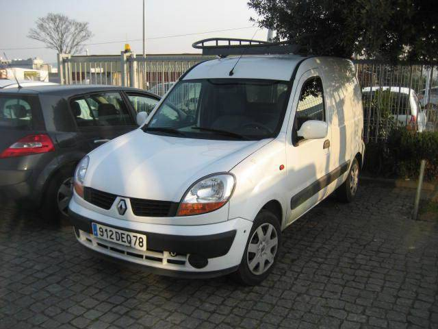 Renault Kangoo 70 Dci - 2004