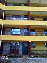 Decent 2 bedroom and one bedroom houses in an apartment near Tuskys