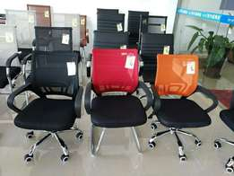 Orthorpedic Mesh Office Chairs