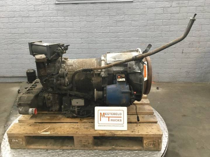 Allison MD3060PR gearbox for MERCEDES-BENZ truck - 2001