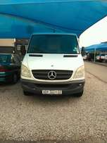2007 Mercedes Benz Sprinter 309 CDI in good condition