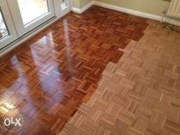All wooden floors in gauteng