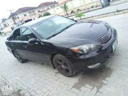 2004 Camry SE for sale
