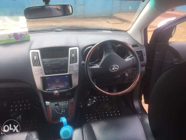 Quick sale great good as new Harrier Kampala - image 1