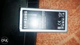 Strong Samsung S5 batteries