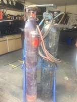 oxygen acetylene torch for sale.