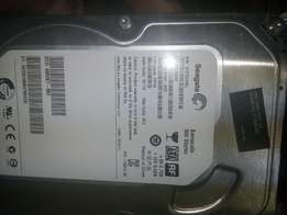 500GB SATA for Desktop