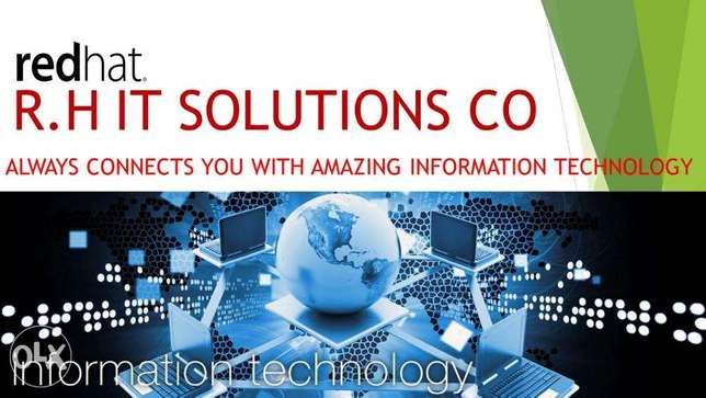 We Are Offering IT SERVICES in low price