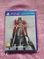 ps4 bloodborne new copy