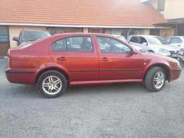 Skoda Octavia,2000,Manual,Petrol,1600cc,Ksh 395,000 Negotiable