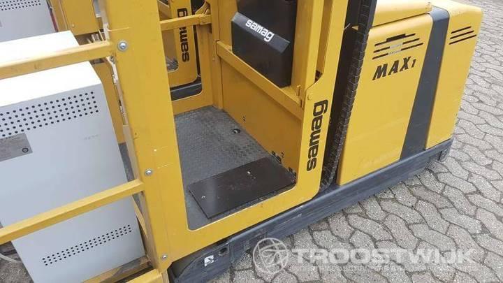 Samag MAX 1 H 1800 - 2007 - image 2