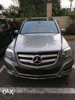 2014 Mercedes benz GLK Available