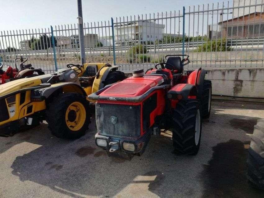 Carraro Trh 9400 - 2007