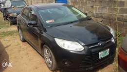 Very clean Ford Focus 2012