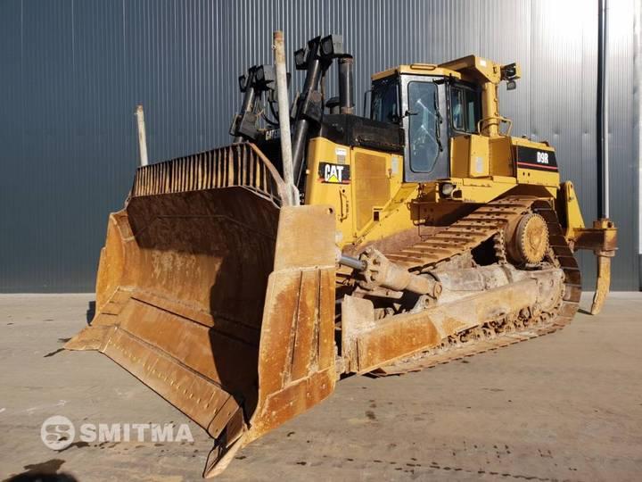 Caterpillar D9R W RIPPER • SMITMA - 2003
