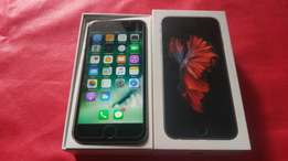 New & Boxed iphone 6s 64gb