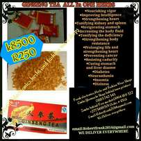 Ginseng for diabetes r250