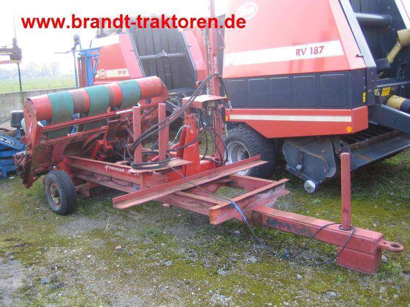 Kverneland Un7558 - 1950