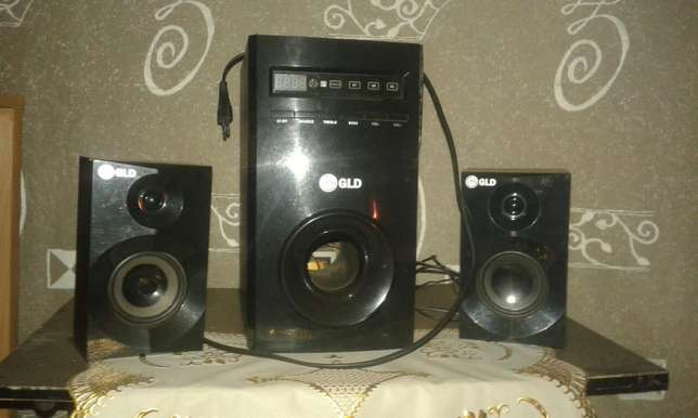 Gld subwoofer new Nakuru East - image 2