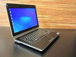 Dell core i5 Install Memory (Ram) : 4GB HDD: 256 ssd hdd