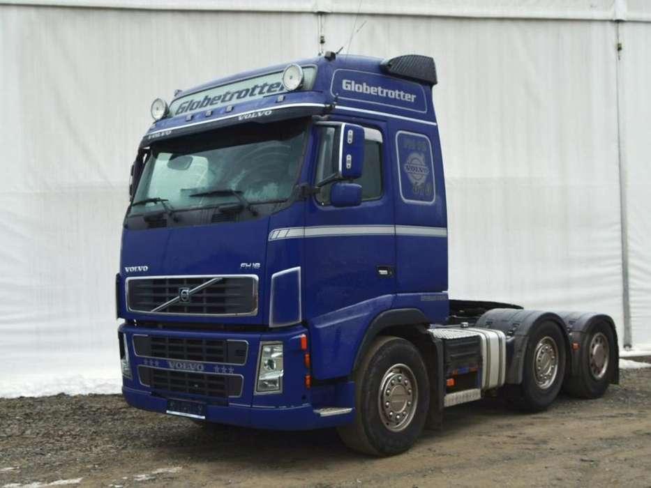 Volvo Fh16 610 Hydraulika, Retarder - 2004