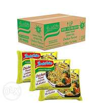 Noodles - Chicken Flavour - 20 pack   (3)
