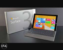 Surface 3 10.1 inch