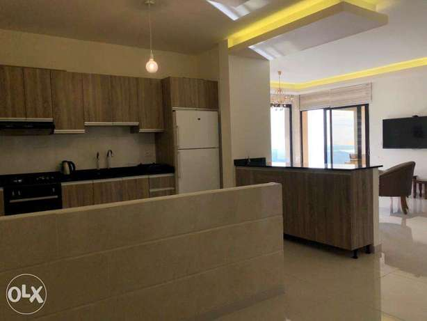 Apartment with Sea View فتقا -  5