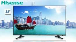 "New 32"" Hisense led digital tv incbd shop"