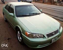 Toyota Camry (envelope )for sale at affordable price, buzz me asap