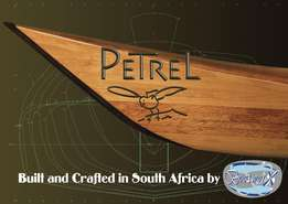 PETREL - A High Performance Sea Kayak in the Greenland Tradition