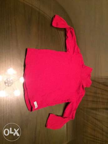 Zara girls t-shirt size 6years