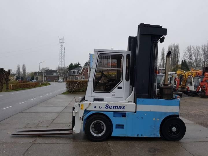 Semax P40L-D - 2001