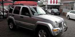 Jeep cherokee 3.7 limited