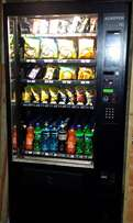 Vending Machine - small business