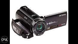 ordro camera and camcorder urgent sale.