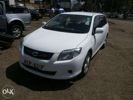 Toyota Fielder 2010 KCP ON 1500cc Quick sell call for viewing