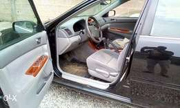 Toks Camry 2006 with full Formica, super neat
