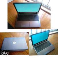 HP Business Notebook Dual Core